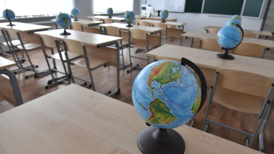 Дистанционку ввели еще в одной школе Воронежской области