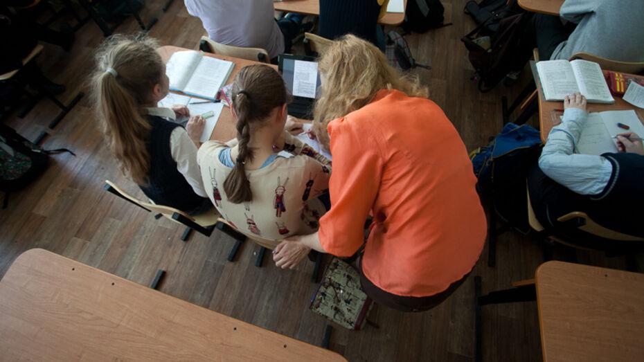 Правительство заплатит лучшим учителям 200 млн рублей