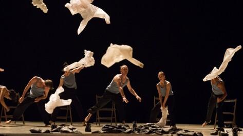Воронежцев пригласили на хореографический фестиваль «Танцующий город»