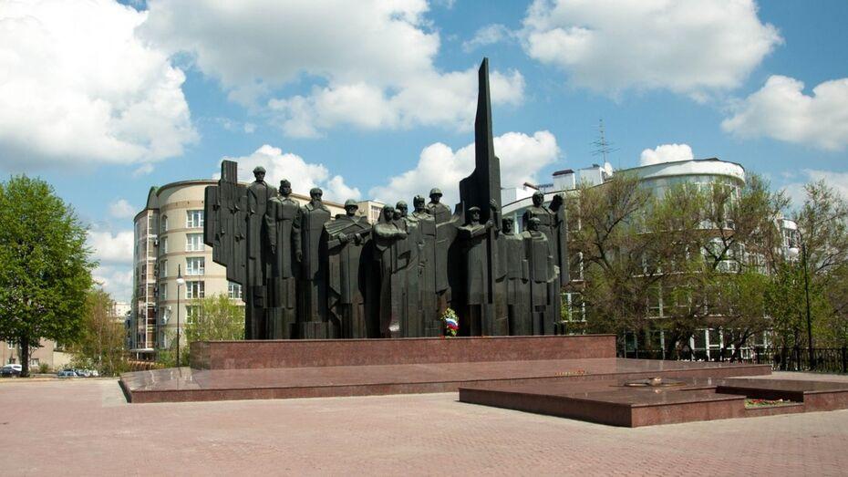 Автопробег памяти воинов-дорожников пройдет через Воронеж
