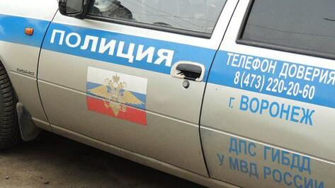 Воронежец попал под суд за угрозы ДПС-никам после пьяной аварии