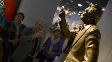 Воронежские деятели культуры получили награды Российской академии художеств