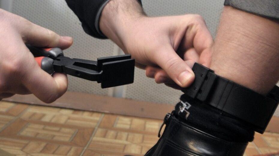 Обвиняемые в похищении человека в Воронежской области скрылись из-под домашнего ареста