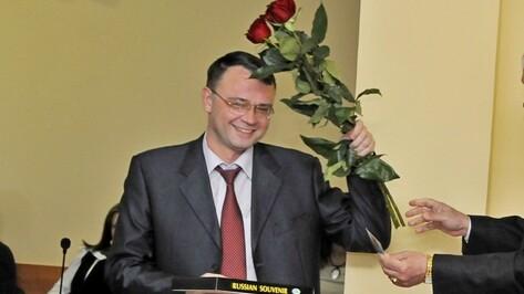 Прекращено уголовное дело в отношении депутата Воронежской гордумы Леонида Зенищева