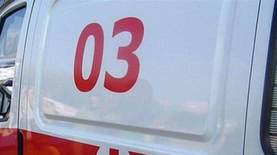В Воронеже на Левом берегу «Мерседес Бенц» насмерть сбил 32-летнего пешехода