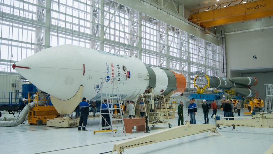 Ракету-носитель «Союз-2.1 а» с воронежским двигателем запустят 27 декабря