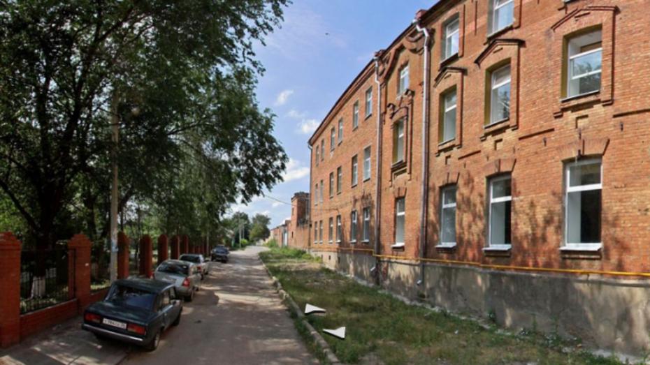 В Воронеже запустят опрос о переименовании улицы Каляева