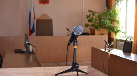 В Воронежской области женщина получила условный срок за попытку утопить приемного сына