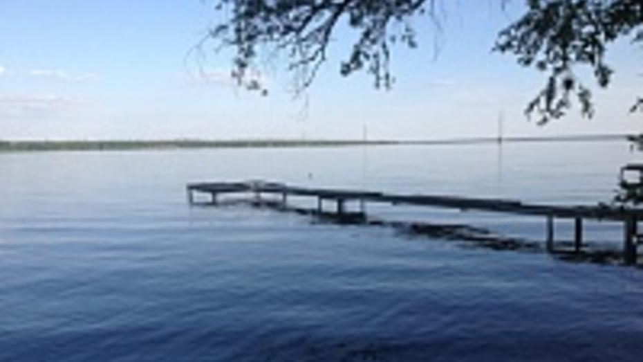 Воронежские санврачи  предостерегли горожан от купания в водохранилище