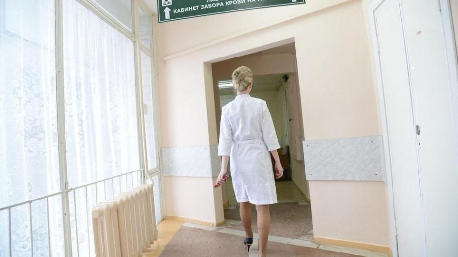 Эндохирург областной больницы проведет выездной прием в 5 воронежских поликлиниках