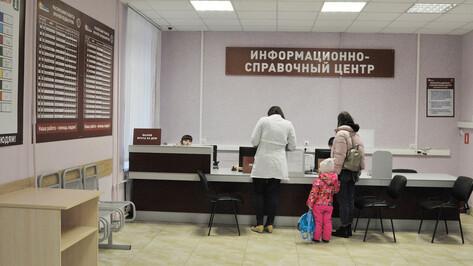 В Воронежской области сформируют трехлетний план капремонта соцобъектов