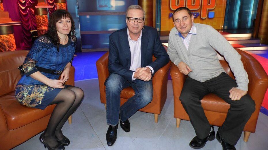 Видеосюжет супружеской пары из Подгоренского района вышел в финал программы «Сам себе режиссер»