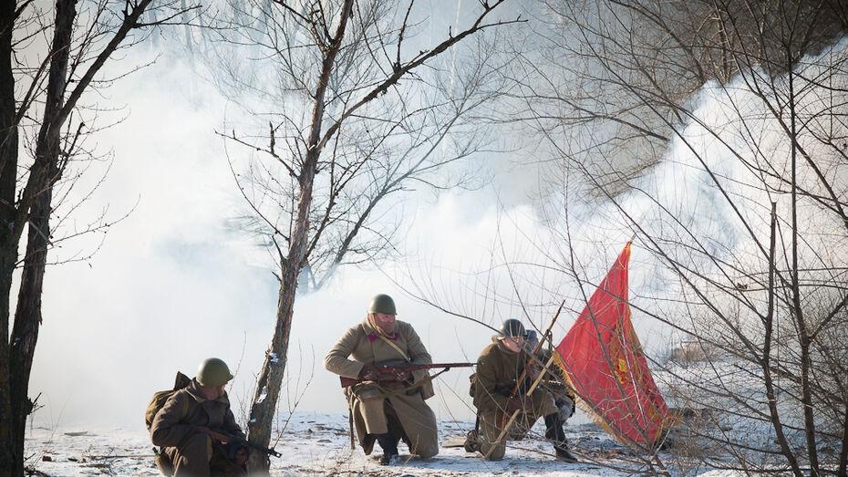 В День освобождения Воронежа к горожанам обратились губернатор и спикер облдумы