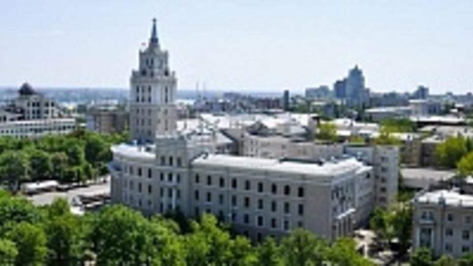 Воронеж стал пятым в рейтинге экологически благополучных городов России