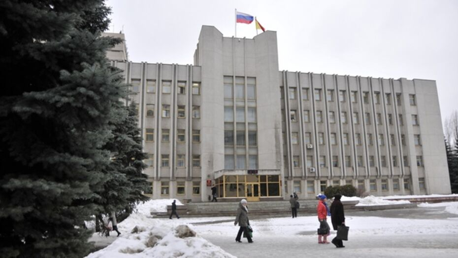 Нового сенатора Воронежская облдума может выбрать уже на следующем заседании