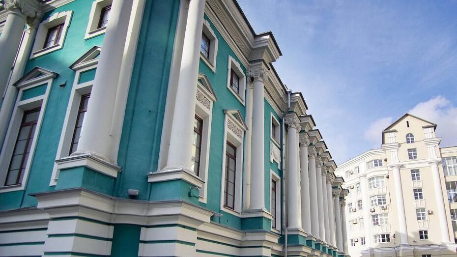Выставку к 150-летию Александра Бучкури представит в Воронеже музей имени Крамского