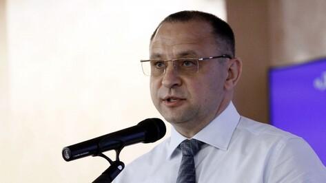 Новый зампред правительства Воронежской области будет курировать ЖКХ и строительство