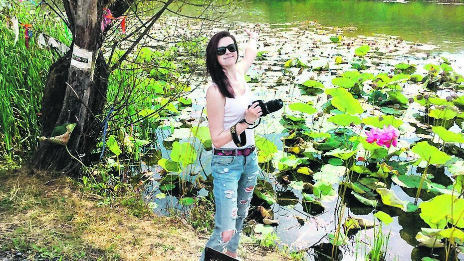 Цветы забыли. Под Воронежем краснокнижные лотосы могут погибнуть из-за ремонта плотины