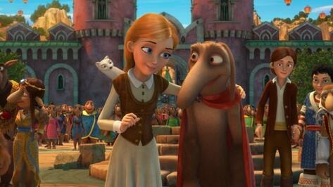 Воронежский мультфильм «Снежная королева 2» вышел в прокат в Южной Африке