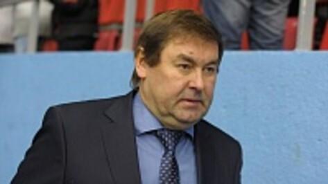 Наставник воронежского «Бурана» Виктор Богатырев: «Проиграли по делу»