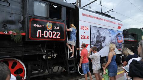 Школьникам и студентам Воронежской области дадут скидку на проезд в электричках