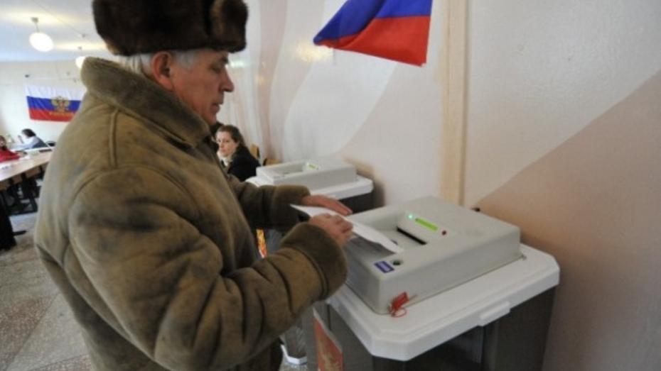 Депутаты гордумы решат, стоит ли выбирать мэра Воронежа в два тура