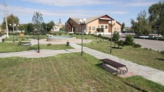 ДК, тротуары и стадион. На что направили деньги воронежские села – победители конкурса облправительства