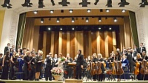 В Воронеже состоялся I Молодежный фестиваль современной музыки «Созвучие»