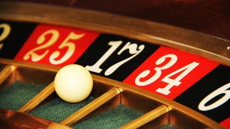 В центре Воронежа накрыли нелегальное казино