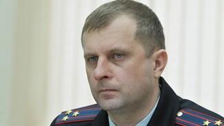 Начальник ГИБДД пообщается с жителями Воронежской области на прямой линии