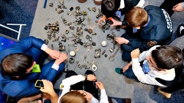 Воронежские власти найдут площадку для создания детского технопарка