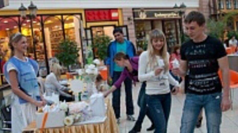 Воронежцы всю неделю будут собирать средства для онкобольных детей (ПРОГРАММА мероприятий)