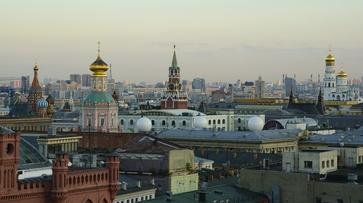 Воронеж остался лидером рейтинга покупателей столичных квартир