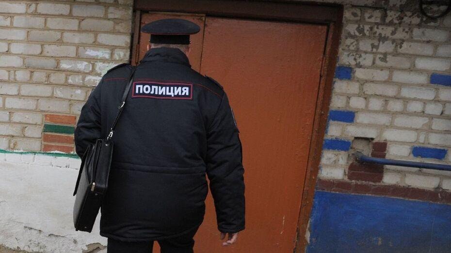 В Воронеже попался серийный грабитель пенсионерок