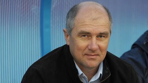 Главный тренер «Сокола»: «В Воронеже мы оттолкнулись от дна турнирной таблицы»