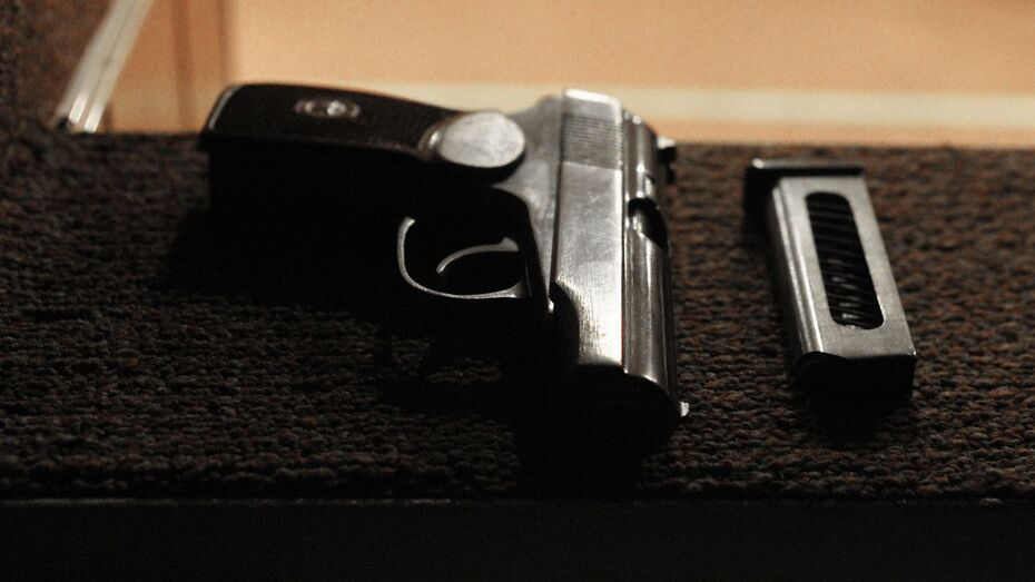 Подросток выстрелил в учительницу в школе Московской области