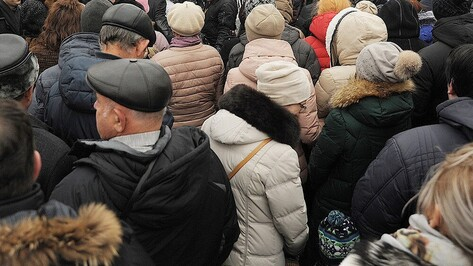 Эксперты не ожидают массовости на несанкционированной акции в Воронеже