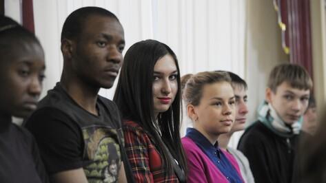 Ректор ВГУ: санкции умножили поток иностранных студентов в Воронеж