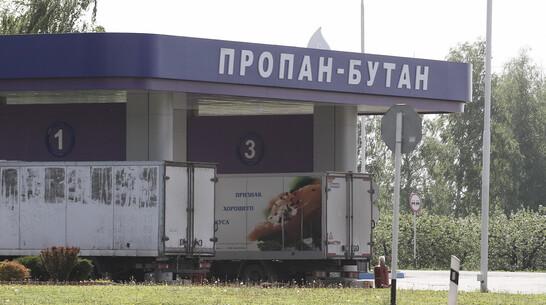 Небезопасную газовую заправку на месяц закрыли в Панинском районе