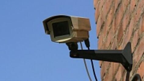 В Воронеже застройщиков могут обязать устанавливать на новых домах камеры видеонаблюдения
