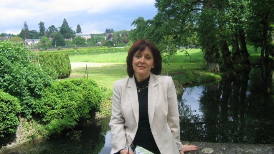 Главный педиатр Воронежской области стала лауреатом Всероссийского конкурса по поддержке грудного вскармливания