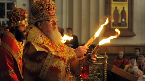 Сегодня православные празднуют Пасху – Светлое воскресение Христово
