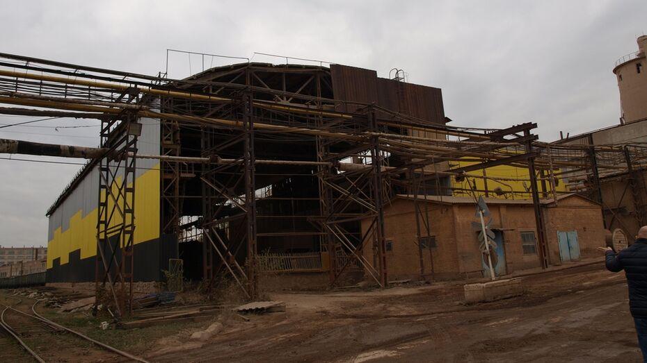 На Семилукском огнеупорном заводе завершили программу по снижению уровня шума и пыли