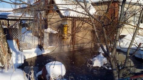 «РВК-Воронеж» объяснил трудности при устранении аварии реконструкцией взлетной полосы ВАСО