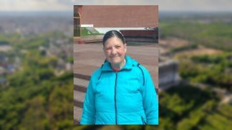 В Воронеже пропала 45-летняя женщина