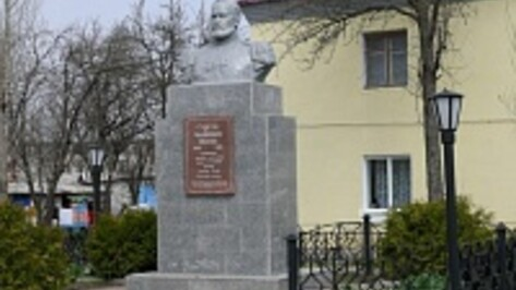Воронежский краевед Павел Попов: «Дом Сергея Мосина сохранился до наших дней»