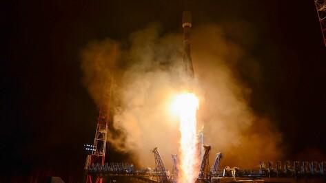 В космос отправили ракету-носитель с воронежским двигателем