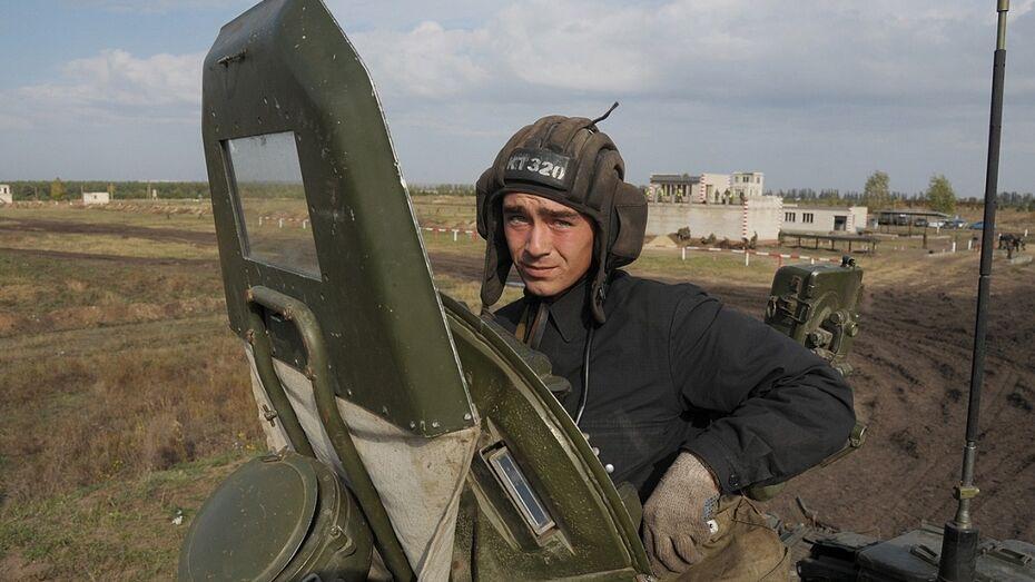 Мотострелки получили водный полигон в Воронежской области