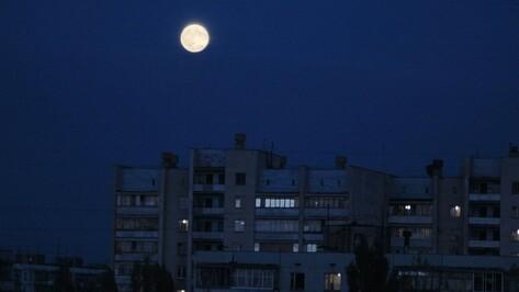 Воронежцам расскажут о космических технологиях предсказания землетрясений