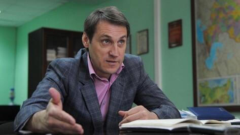 Игорь Балашев: «Костяк «Воронежа» должны составить местные воспитанницы»